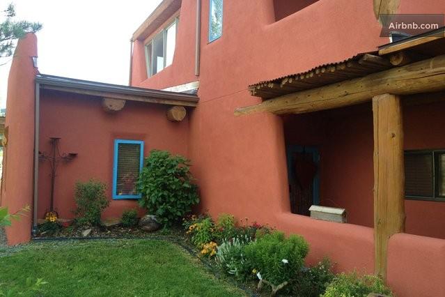 301 moved permanently On casas modernas hechas de adobe