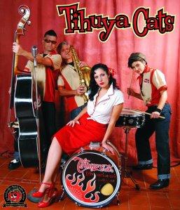 Tihuya cats 2