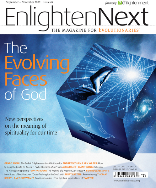 Revista EinlihtenNext