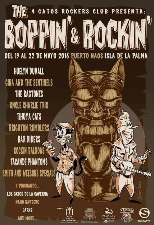 Boppin-Rockin